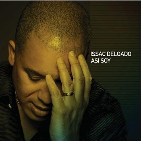 ASI SOY BY DELGADO,ISSAC (CD)